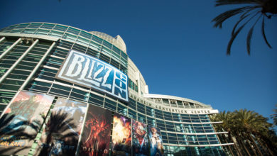 BlizzCon 2019 feature image