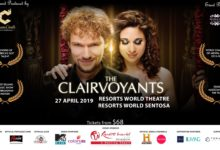 Clairvoyants - feature pic