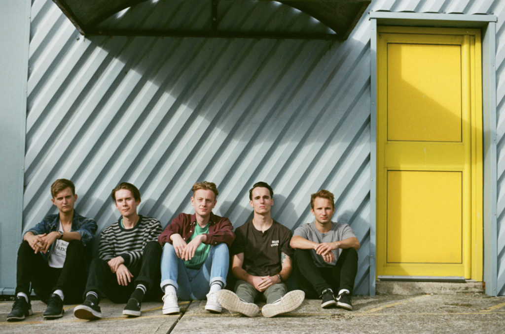 Roam interview - group shot