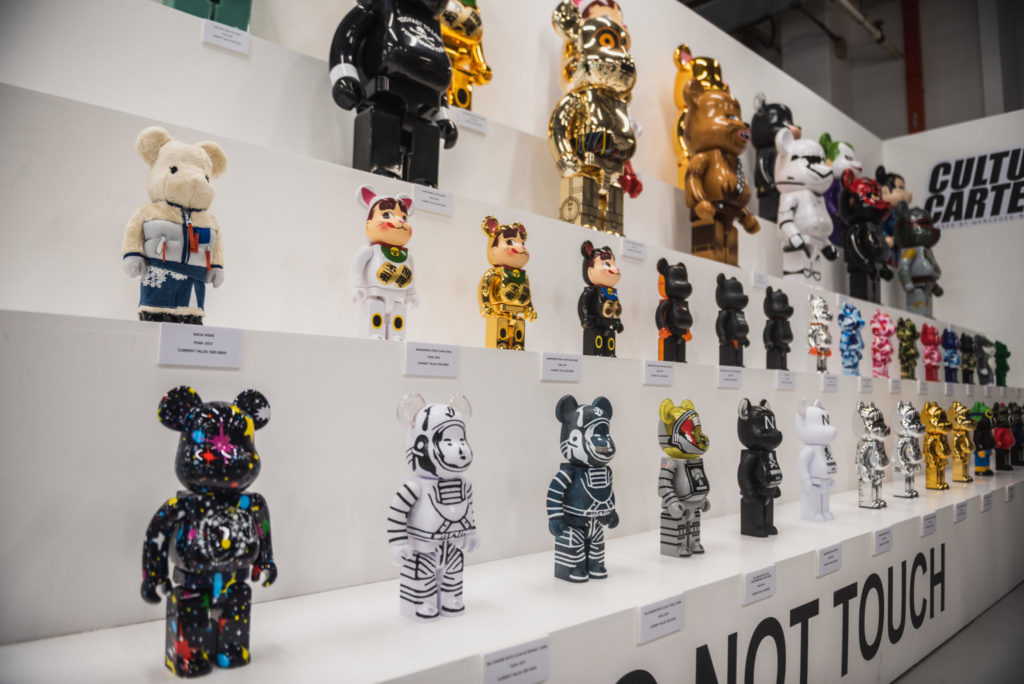 Culture Cartel 2018 - BE@RBRICKS_2
