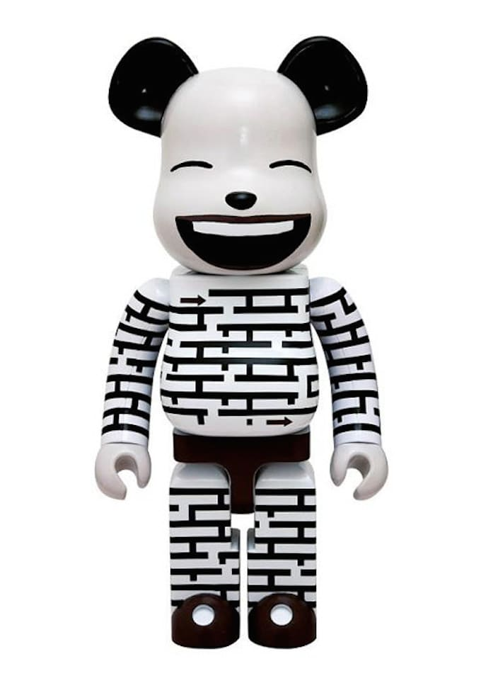 Culture Cartel 2018 - BE@RBRICKS_solo