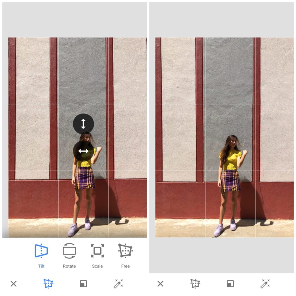 Photo guide pt2 - angle distortion_1