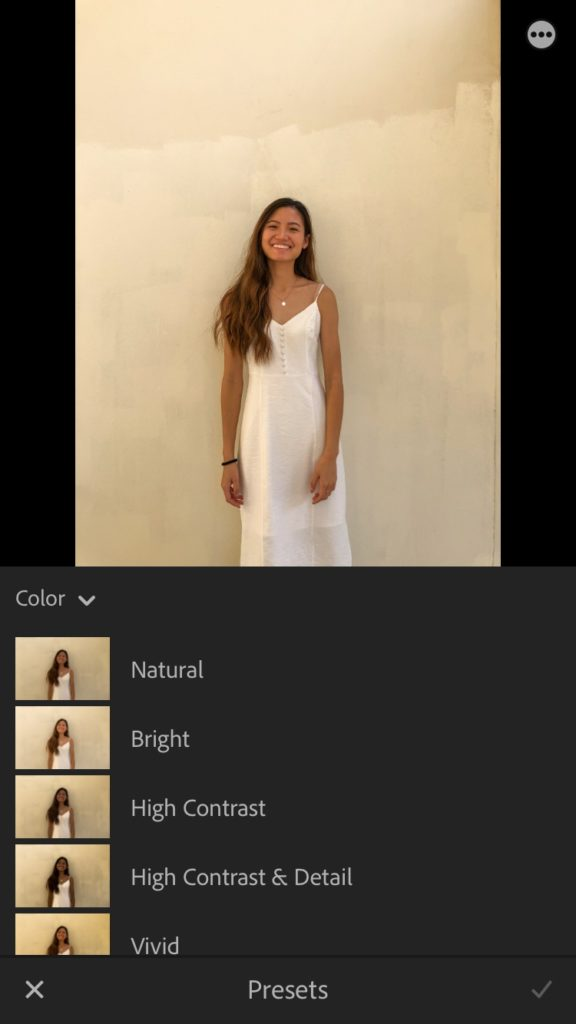 Photo guide pt2 - brightness and colour_1