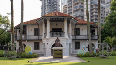 Balestier Heritage trail - feature pic
