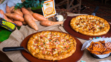 pizza hut sweet potato - feature pic