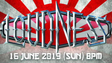 loudness - feature pic
