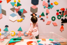 Gallery Children's Biennale - feature pic
