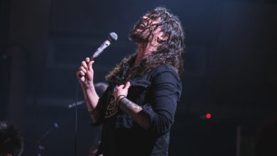 Taking Back Sunday Review - feature pic