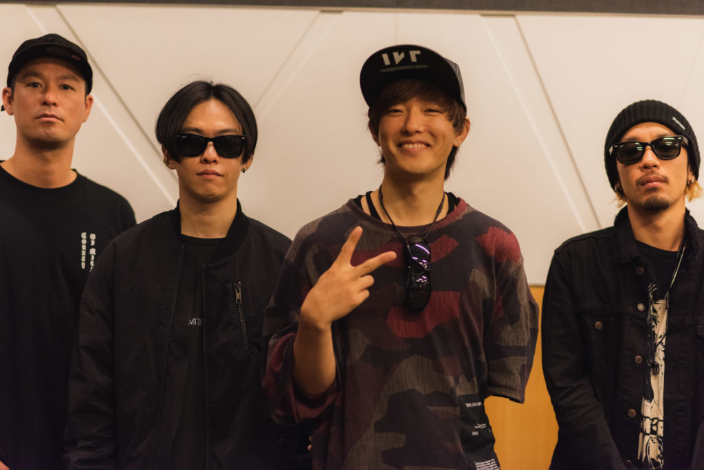 C3AFA I Love Anisong Interview: SPYAIR