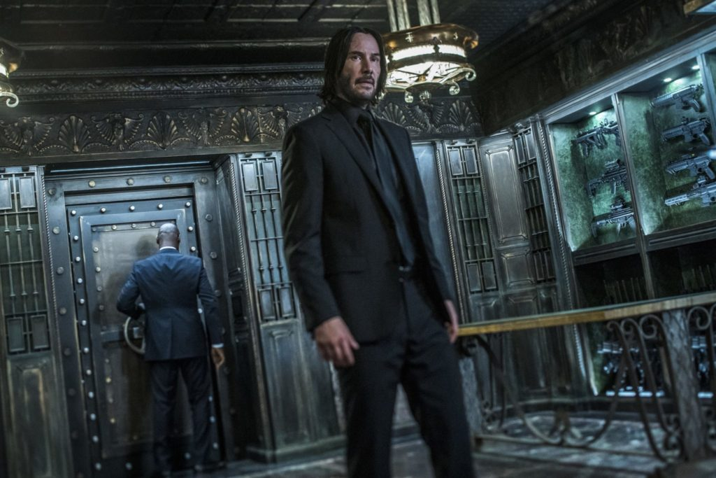 John Wick: Chapter 3 - feature pic