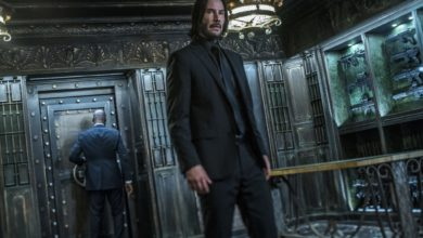 Photo of Actions Speak Louder Than Words In 'John Wick: Chapter 3'