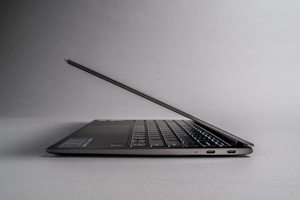 Lenovo Yoga S730 Thin
