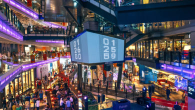 Funan shopping guide - feature pic