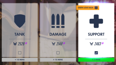 Overwatch: A Masterful Blending of Genres that Leaves You