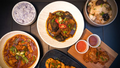Photo of The Peranakan vs Godmama: Where will you go for your Nyonya food fix?
