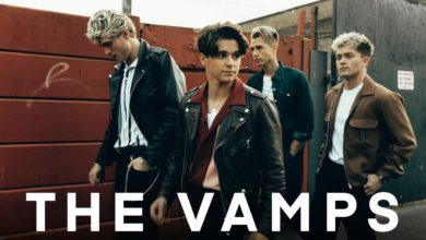 Photo of Vamily rejoice: The Vamps are set to return to Singapore this August!