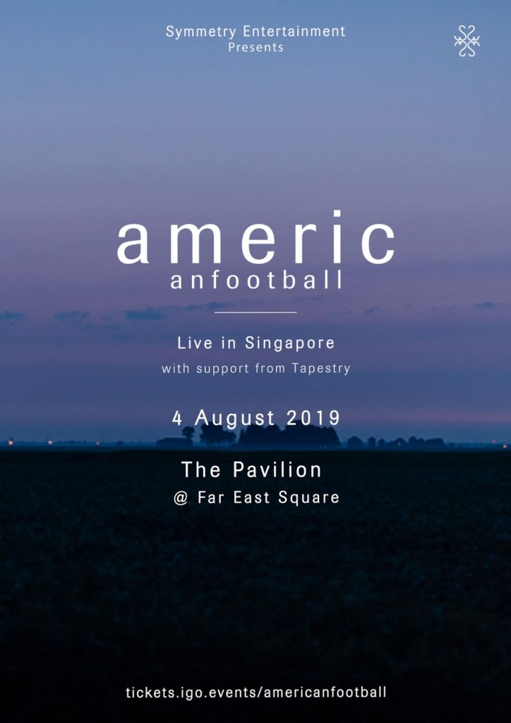 Aug Quick Beats - American Football