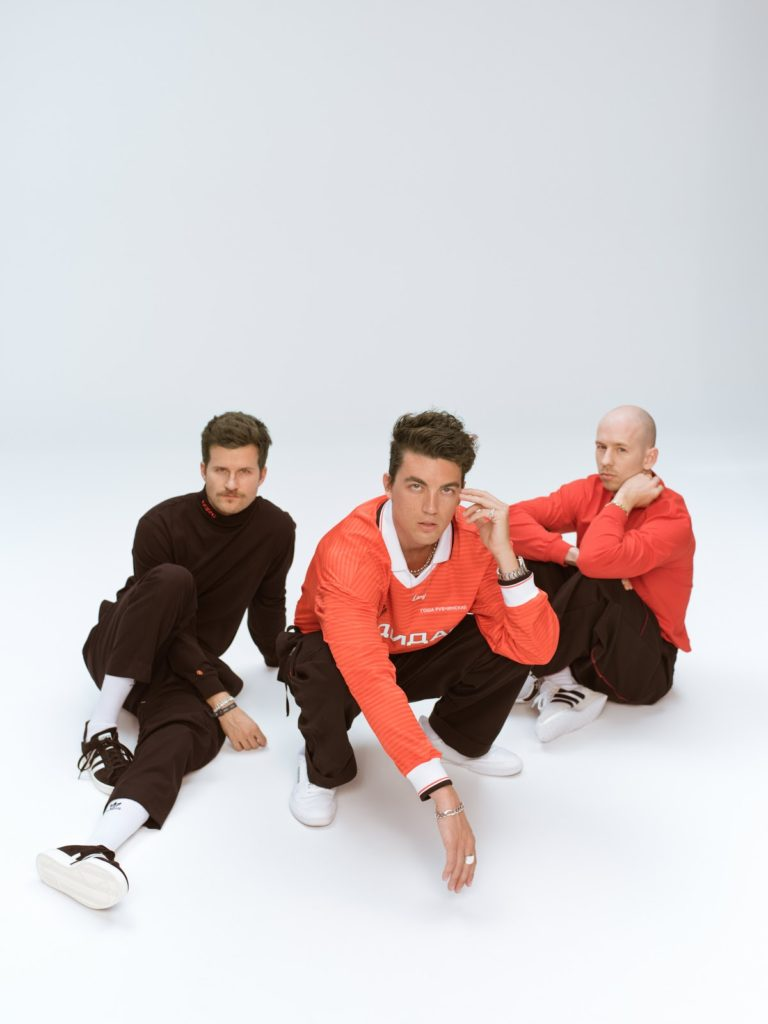 Aug Quick Beats - LANY