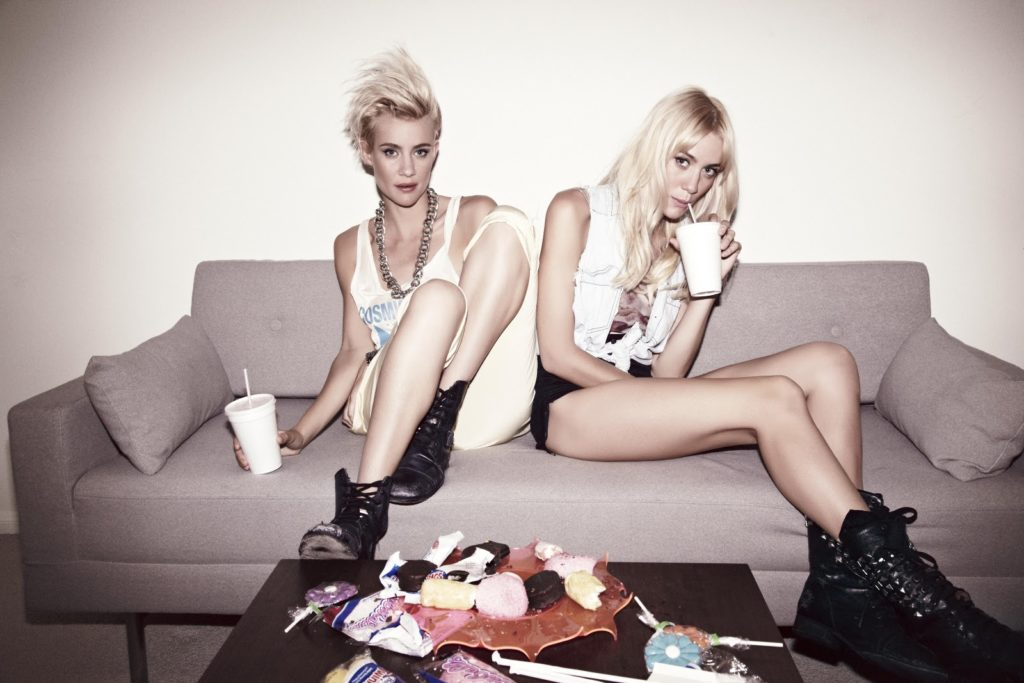 IT'S THE SHIP 2019 - Nervo
