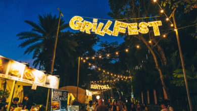 Photo of DANAMIC Sentosa GrillFest 2019 Guide: What $60 gets you at Singapore's largest outdoor BBQ event