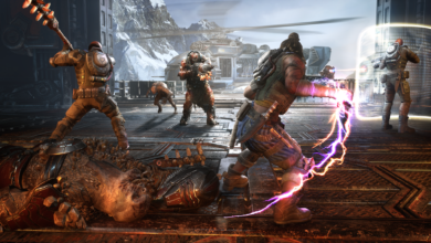 Photo of Gears 5 Review: A well-oiled COG in the franchise