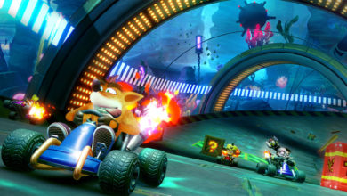 Photo of Crash Team Racing Nitro-Fueled Review: A Blistered Thumbs Up