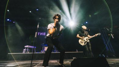 Photo of The Vamps 'Four Corners' Tour in Singapore: A night of surprises and celebrations with the Vamily