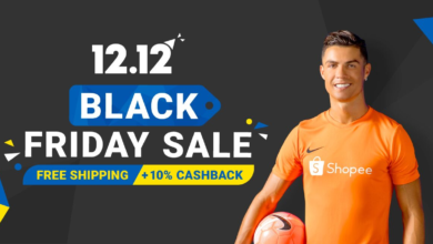 Photo of Black Friday Singapore 2019 Deals: Tech and Gaming edition