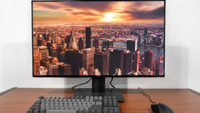 Photo of Dell U3219Q Monitor Review: Ultrasharp and ultra-versatile