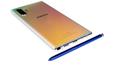 Photo of Samsung Galaxy Note 10+ Review: Few improvements of note