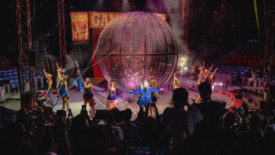 Photo of 3 Activities to Experience at Uncle Ringo Presents The Great Circus of Europe