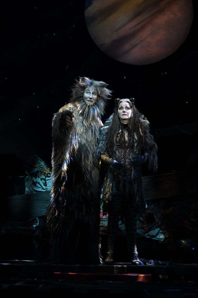 Cats the Musical: Grizabella