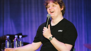 Photo of The Heck Is: Lewis Capaldi?
