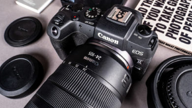 Photo of Canon EOS RP Review: The cheapest full-frame entry point
