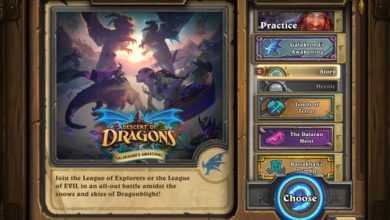 Photo of Is the latest Hearthstone Expansion Galakrond's Awakening worth it?