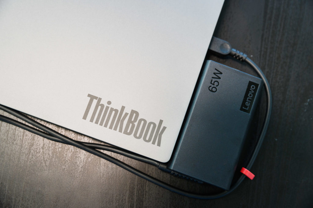 Thinkbook 14: Charger