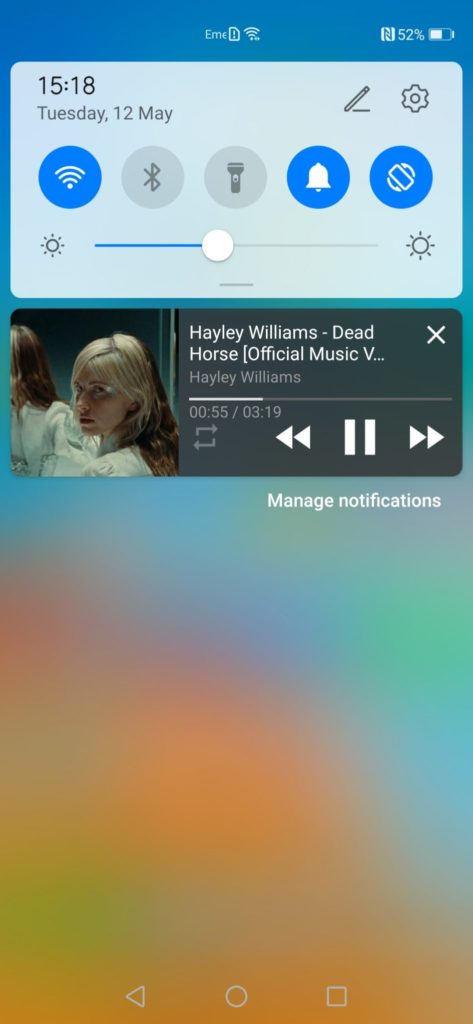 Huawei AppGallery Guide YouTube alternative background playback