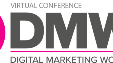 Photo of #DMWF Virtual to begin their virtual conference on 16-17 September