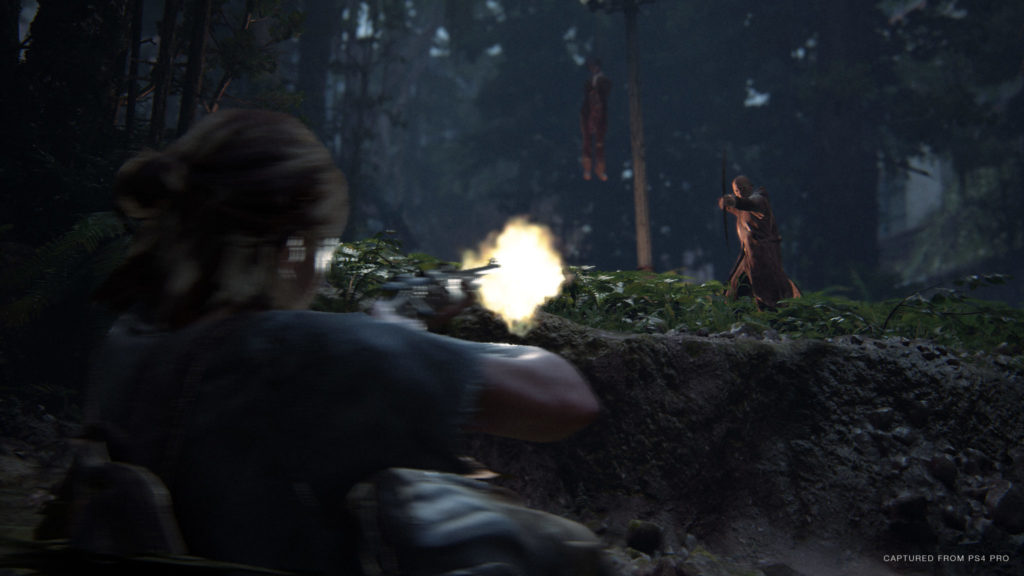The Last of Us Part ll Review: Seraphite