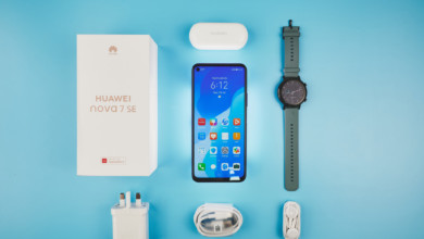Photo of Huawei nova 7 SE: The DANAMIC Review