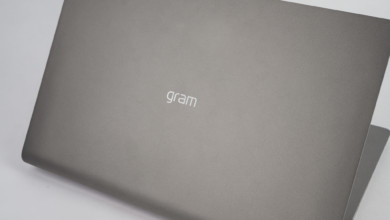 Photo of LG gram 14: The DANAMIC Review