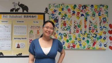 Photo of Coping during COVID: Pre-school teacher adapts to new normal back at work