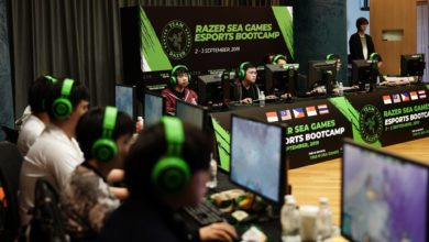 Photo of Razer Southeast Asian Invitational 2020 offers up prelude to next year's SEA Games