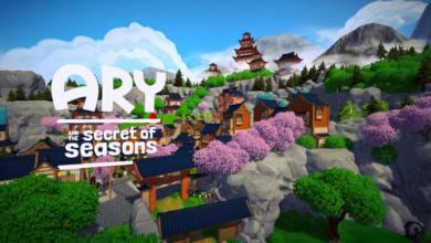 Photo of Ary and the Secret of Seasons: The DANAMIC Preview