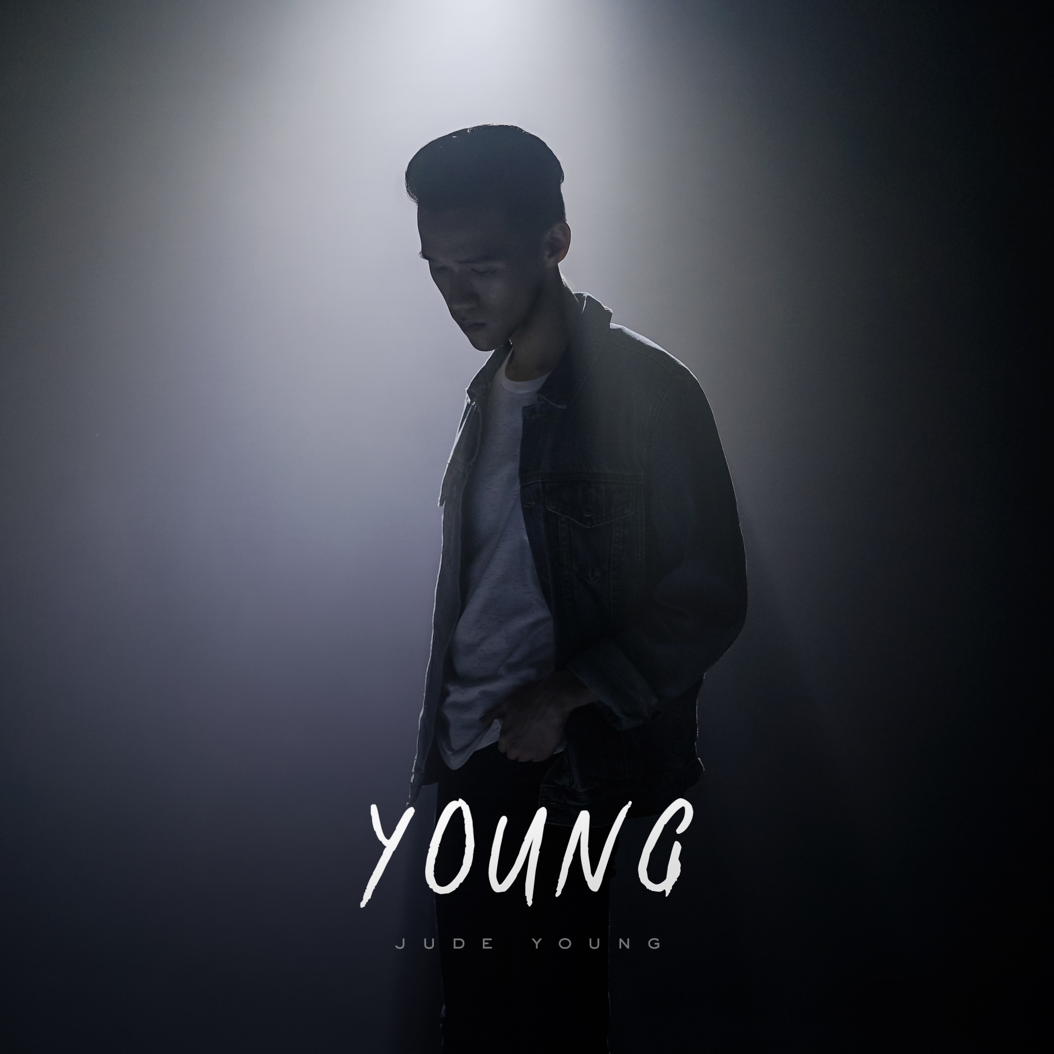 01 Young (Cover Art)