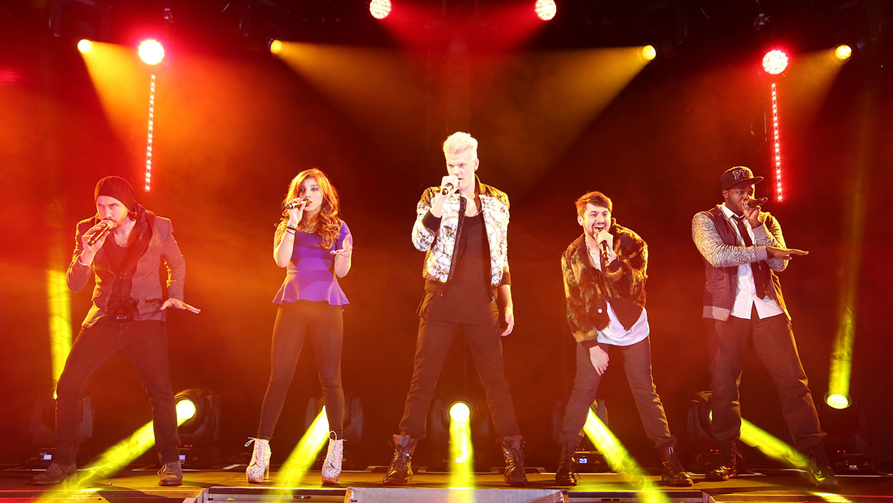 pentatonix_beacon_theatre