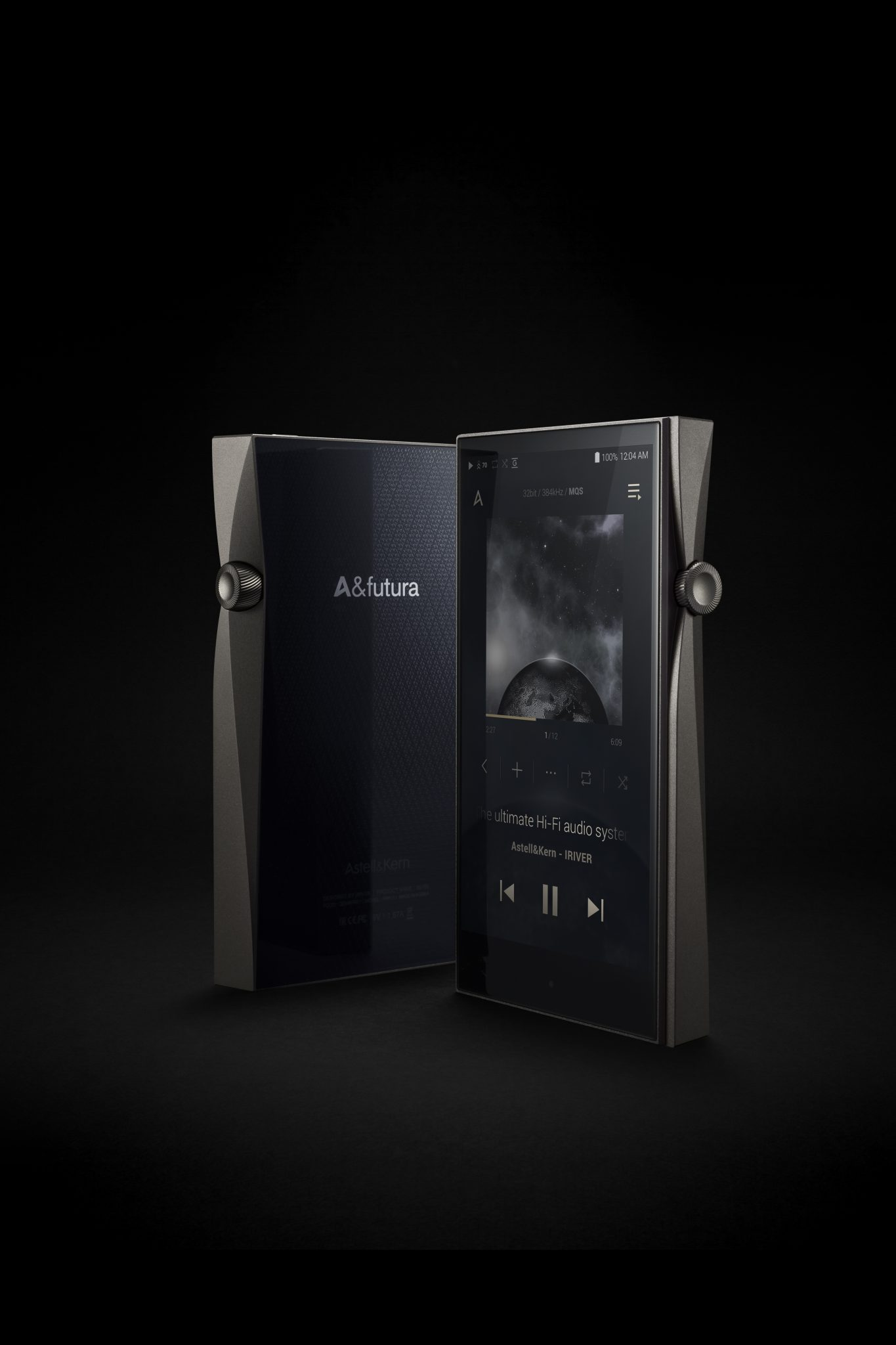 Astell & Kern: SE100 Set