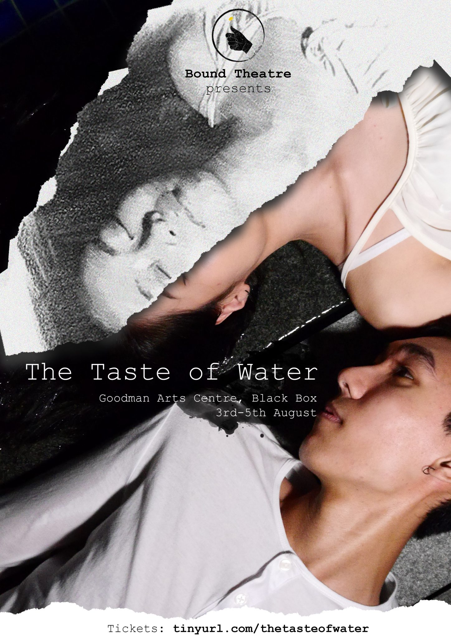 Bound Theatre: The Taste of Water
