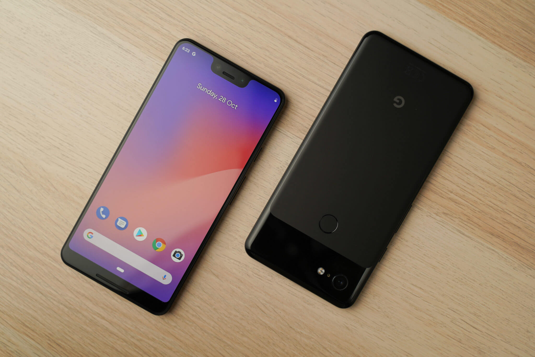 Pixel 3 Review: Verdict