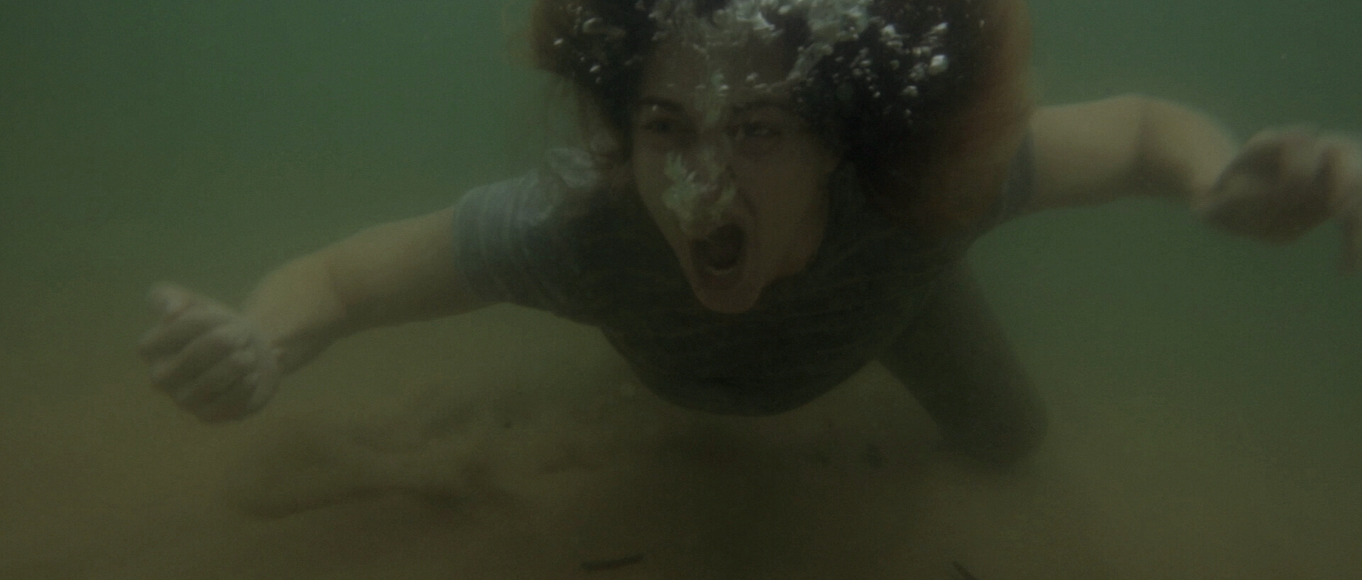 Ruin Me: Underwater Scream
